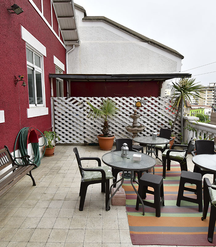 Hotel Vista Hermosa 26